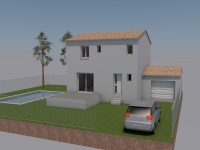HouseCHATEAURENARD13
