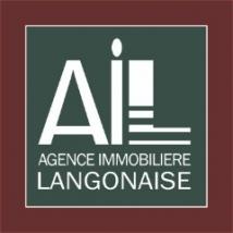 Logo immobilier LANGOGNE