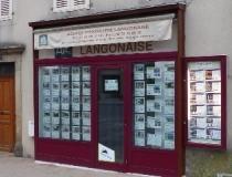 Photo Agence immobilière LANGOGNE